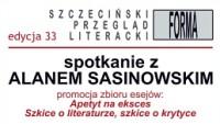 spotkanie Sasinowski