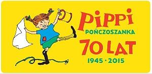 Pippi 70 lat
