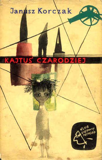 Kajtus czarodziej 1960_05