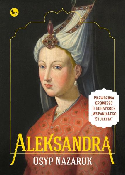 Aleksandra okladka