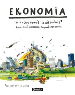 Ekonomia, tooczym dorosli