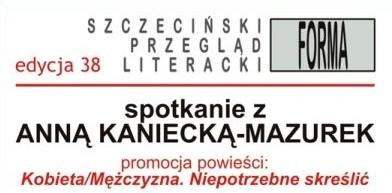 Szczeciński przegląd FORMA 38a