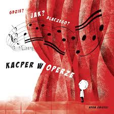 kacper woperze