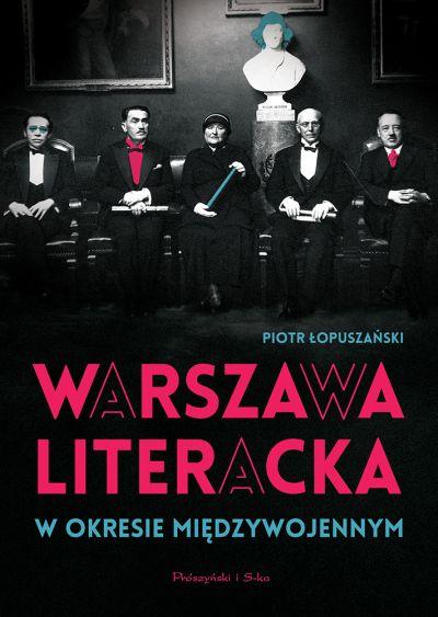Warszawa.literacka