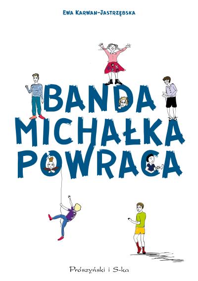 banda_michalka_powraca