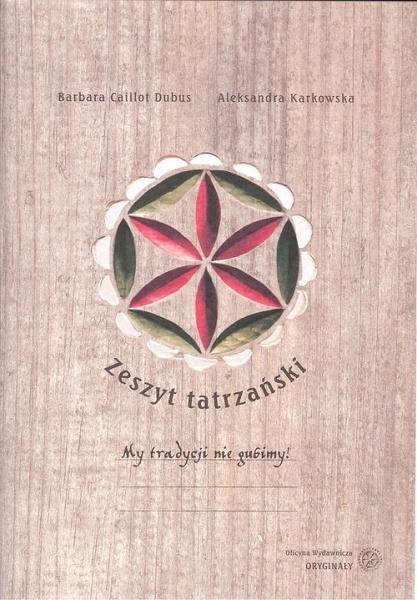 zeszyt tatrzański