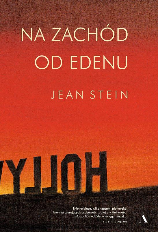 Na zachód od Edenu_front
