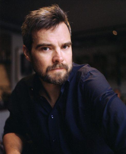 Zygmunt Miłoszewski, fot.Kuba Celej